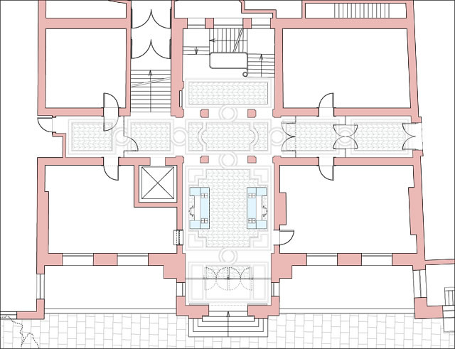 06-Proposed floor Plan